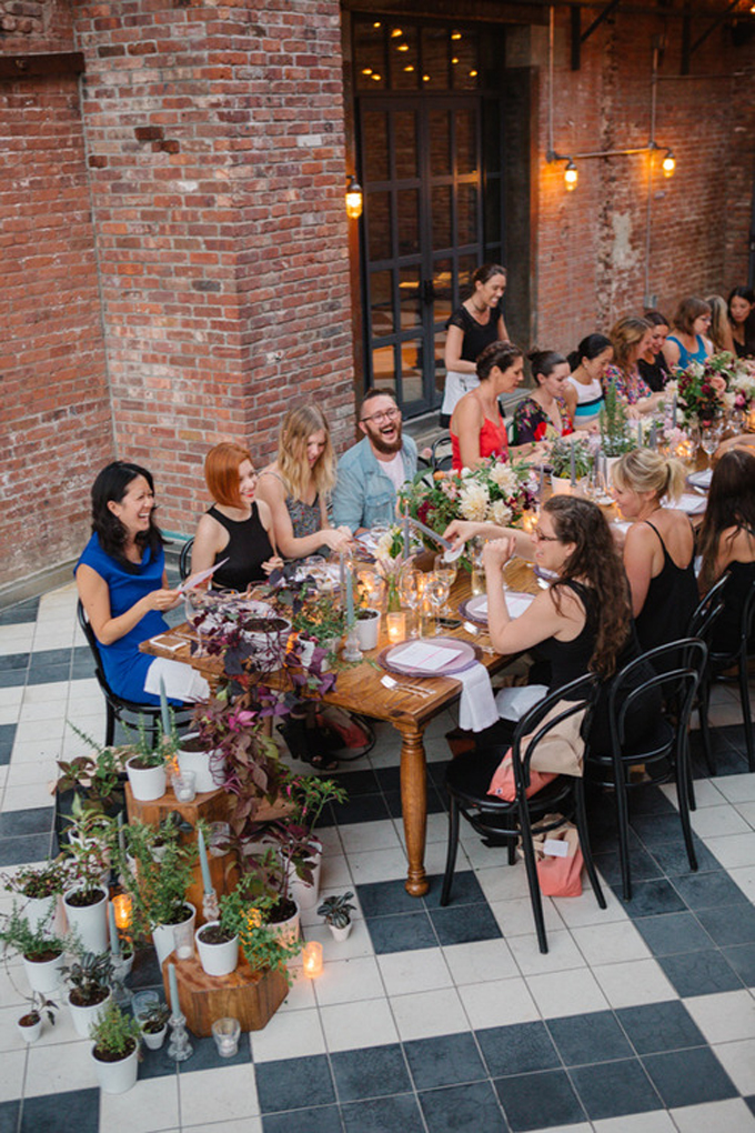 The Wythe Hotel-Poppies & Posies
