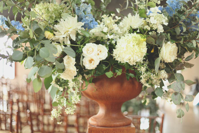 Poppies & Posies Floral Arrangement3