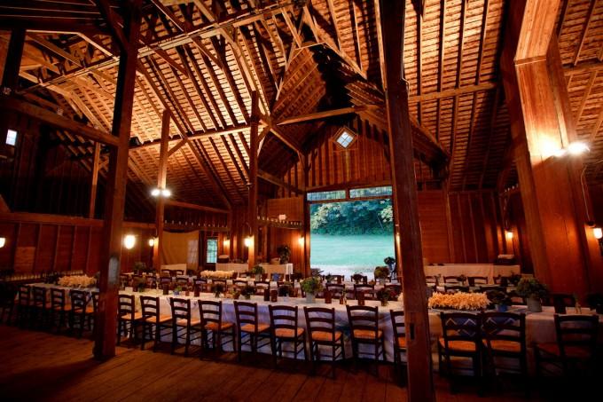 stonover farm wedding