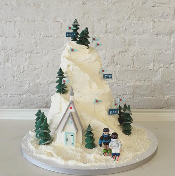 nine cakes, brooklyn, cake maker, wedding cake, dessert, cake, groom cake
