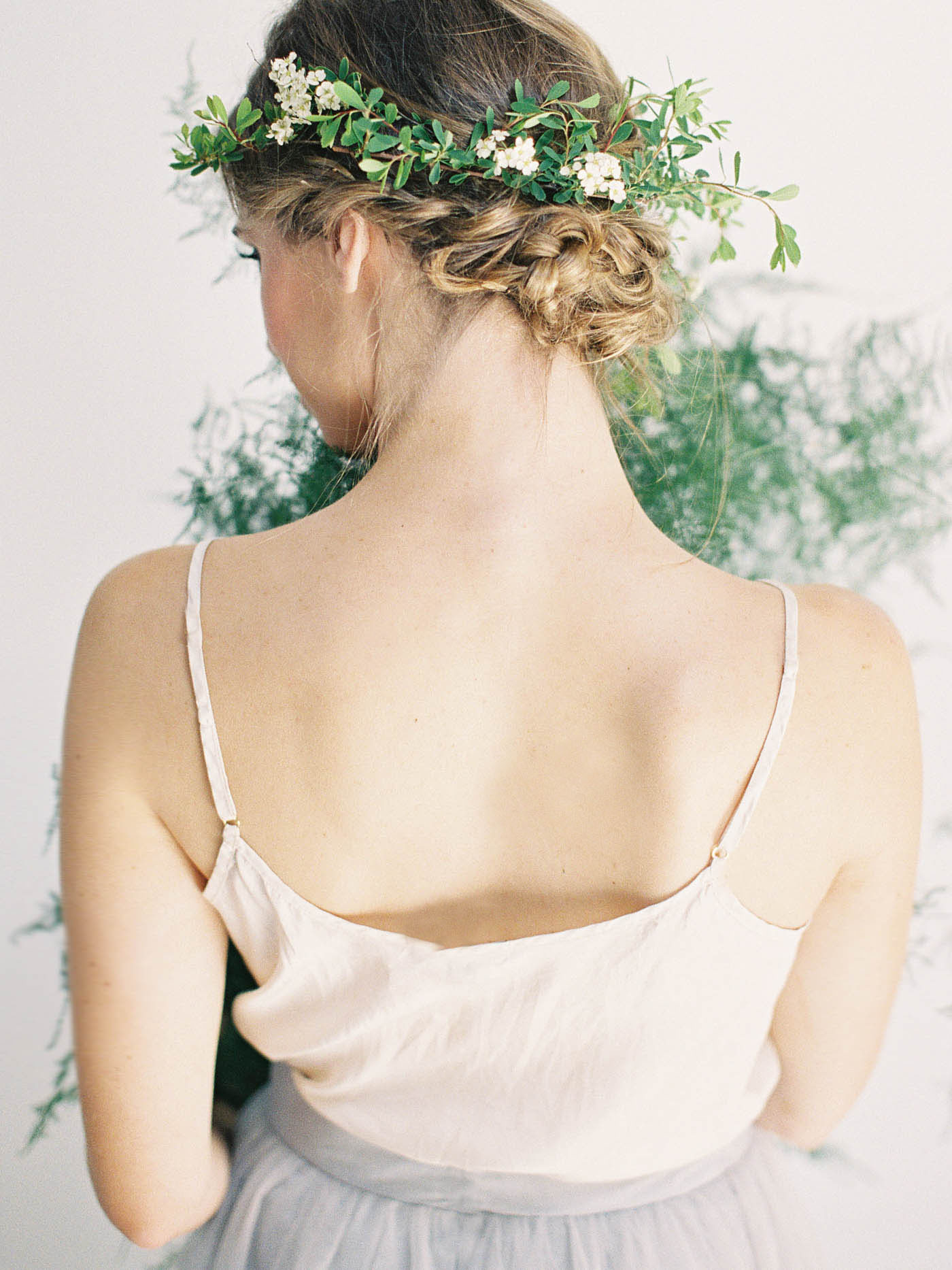 10 FLORAL CROWN IDEAS with Poppies and Posies