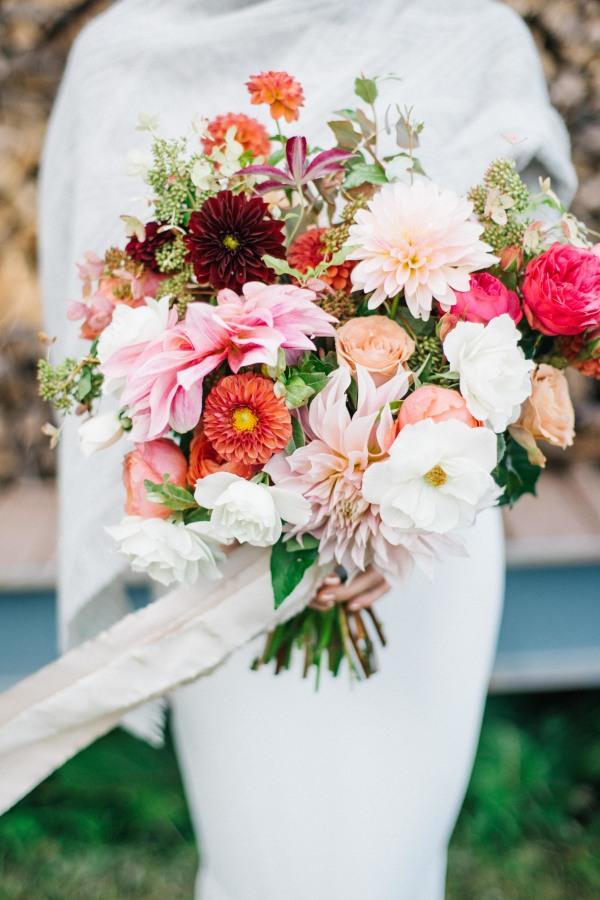 mollie bouquet