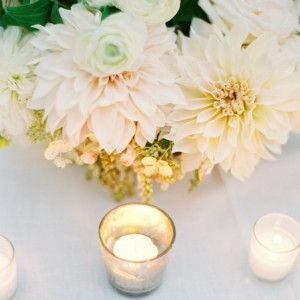 The Foundry Wedding New York City Flowers