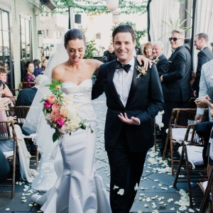 gramercy park hotel new york city wedding flowers