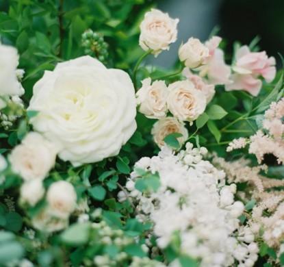 Blue HiBlue Hill Wedding Flowers NYll Wedding Flowers NY