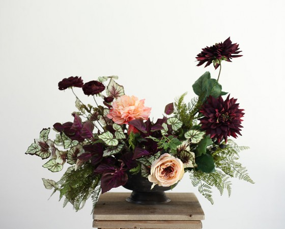 SMALL arrangement 4
