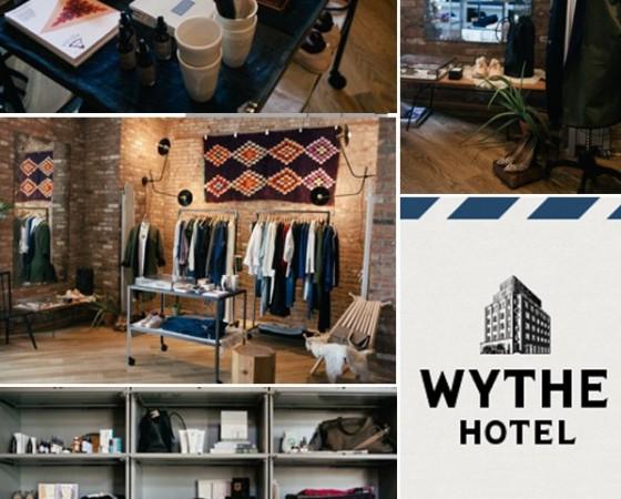 The Wythe Hotel