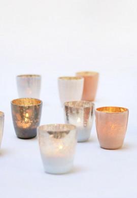 mineral votives