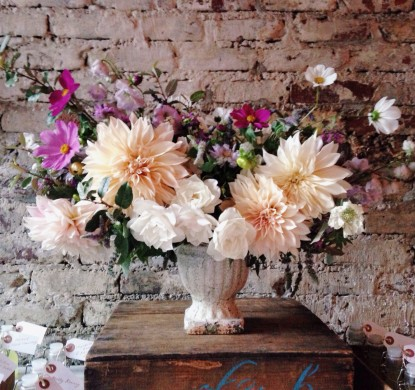 Wedding Flowers NYC