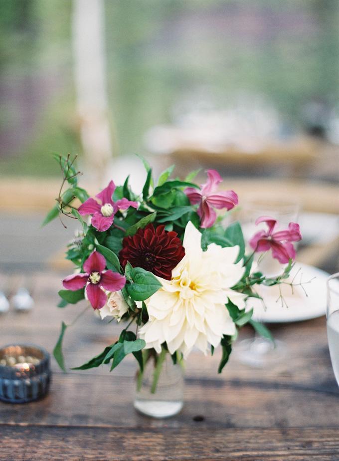 The Foundry Wedding Poppies & Posies2