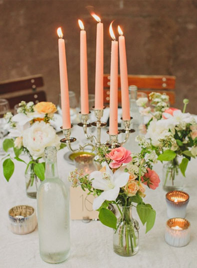 rent Candelabras NYC