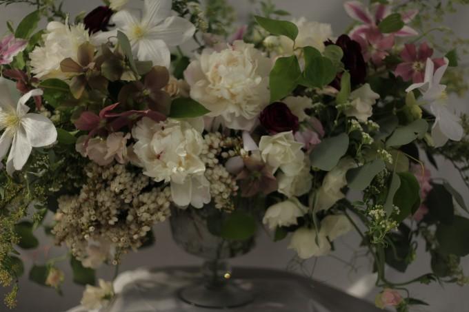 Poppies & Posies Floral Arrangements