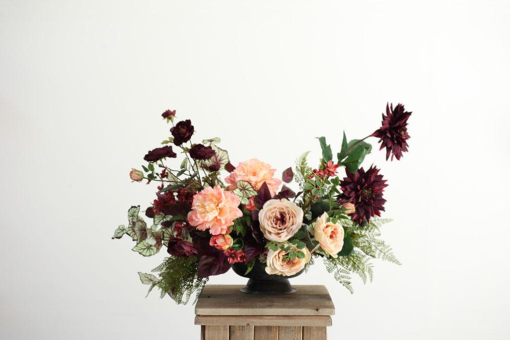 SMALL arrangement 8