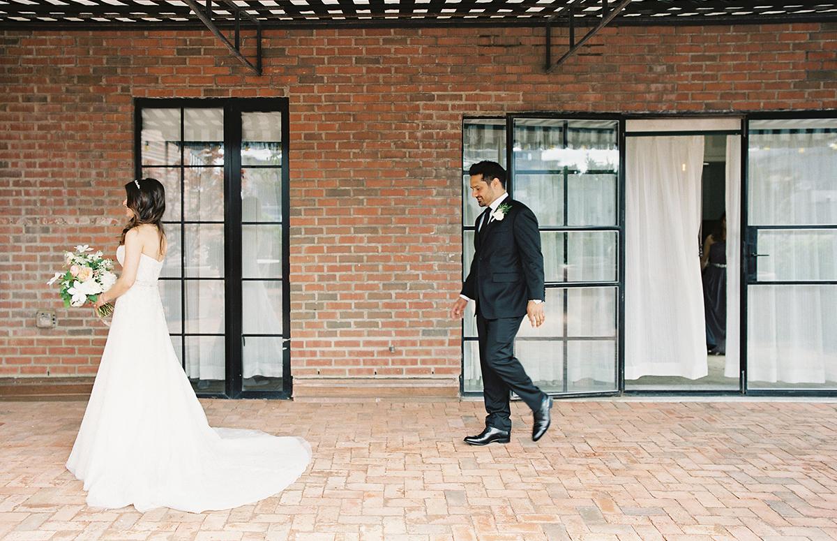 wedding rings, bowery hotel, manhattan wedding, judy pak photography, bride and groom, first look, manhattan wedding, nyc wedding